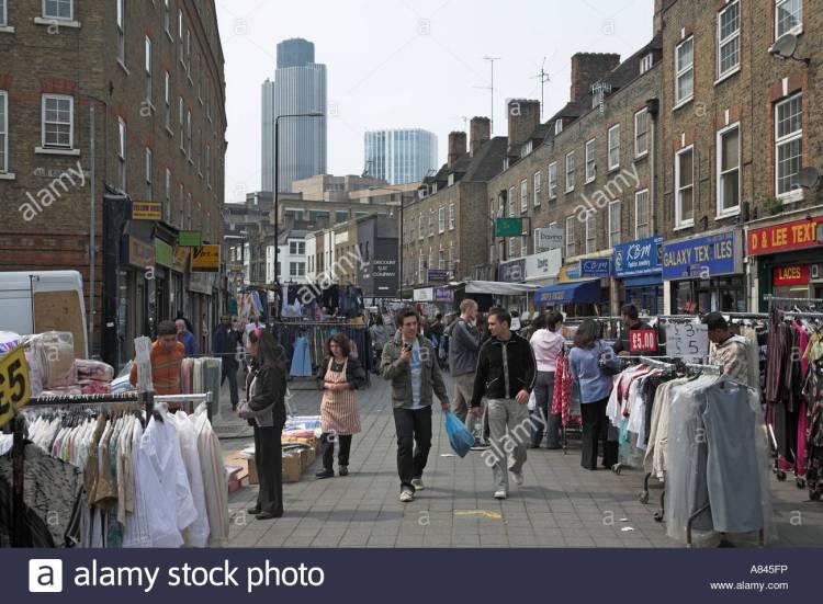 petticoat-lane-wentworth-street-market-london-east-end-e1-england-A845FP