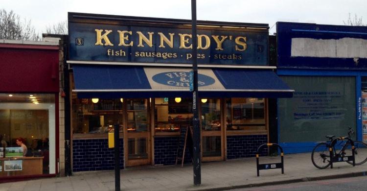 kennedys-streatham-hill